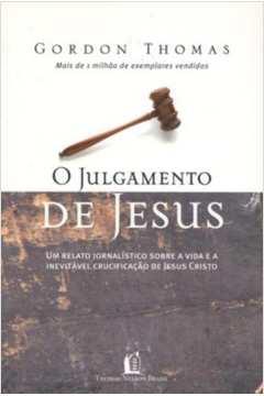 Julgamento de Jesus, O