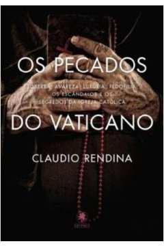 Pecados do Vaticano