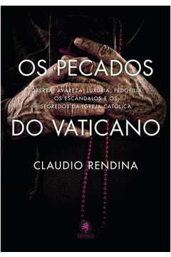 Os Pecados do Vaticano
