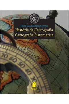 Historia da Cartografia e Cartografia Sistematica