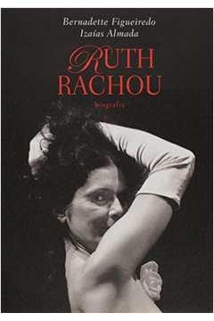 Ruth Rachou. Biografia
