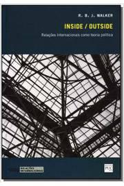 Inside Outside Relacoes Internacionais Como Teoria Politica