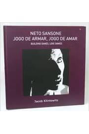 Neto Sansone - Jogo de Armar, Jogo de Amar
