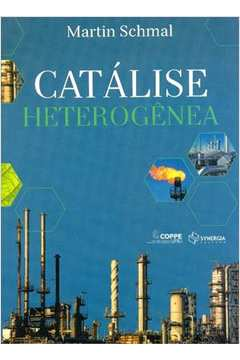 Catalise Heterogenea