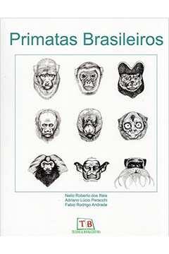 Primatas Brasileiros