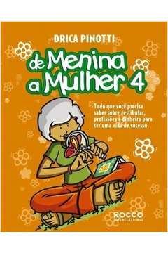 DE MENINA A MULHER 4 - 1