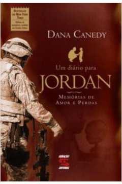 Um Diário para Jordan - Memórias de Amor e Perdas
