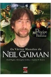 Principe de Historias os Varios Mundos de Neil Gaiman
