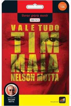 Vale Tudo Tim Maia - Áudio