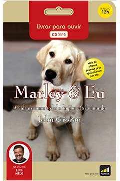 Marley e Eu -Áudio Livro