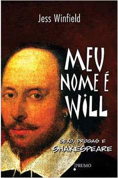 Meu Nome É Will