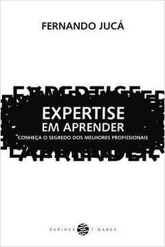 EXPERTISE EM APRENDER