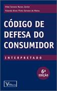 Codigo de Defesa do Consumidor Interpretado