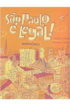 São Paulo É Legal: Patrimônio