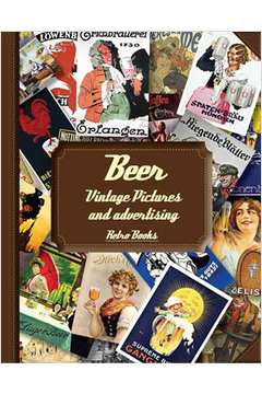 Beer Vintage Pictures and Advertising