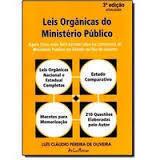 Leis Orgânicas do Ministério Público