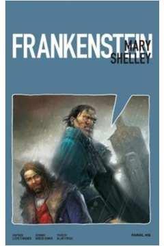 Hq Frankenstein