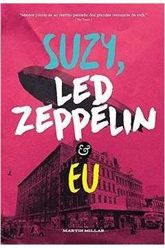 Suzy Led Zeppelin & Eu
