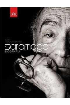 Saramago Biografia