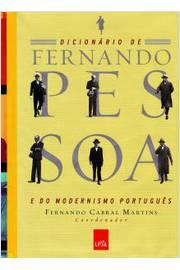 Dicionário de Fernando Pessoa e do Modernismo Português