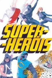 Super Herois