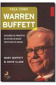 Faca Como Warret Buffett