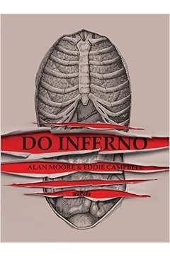 Do Inferno - N°.1