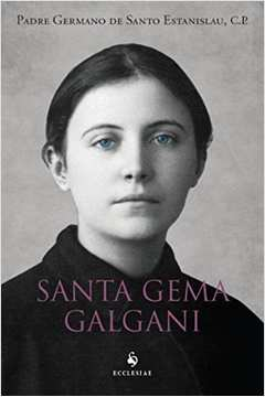 Santa Gema Galgani