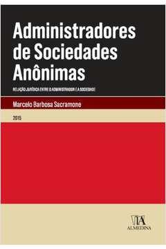 ADMINISTRADORES DE SOCIEDADES ANONIMAS