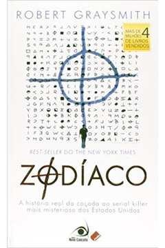 Zodíaco - Pocket