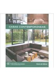 Casas Contemporaneas Colecao Folha Decoracao Design Vol 1