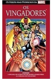 Viúva-negra - Capa Dura - os Heróis Mais Poderosos da Marvel 6