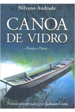 Canoa de Vidro