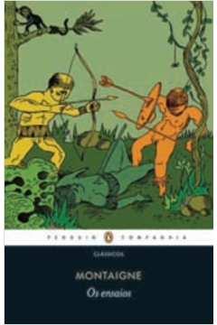 Ensaios - Livro II