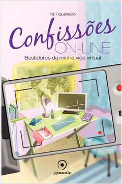 CONFISSOES ONLINE