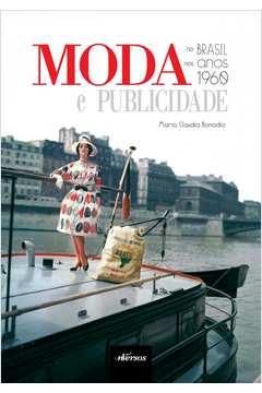 Moda e Publicidade no Brasil nos Anos 1960