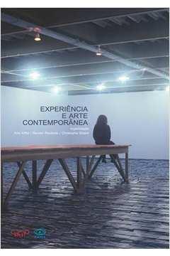 Experiencia e Arte Contemporanea