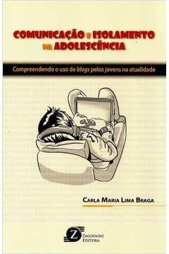 Comunicaçao e Isolamento na Adolescencia