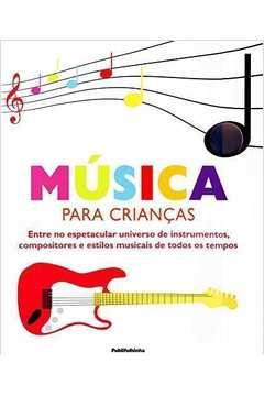 Musica para Criancas Acompanha CD