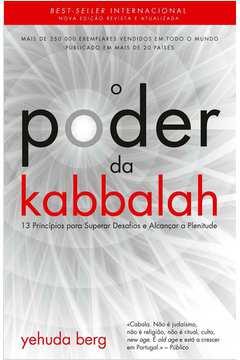 Poder da Kabbalah, o