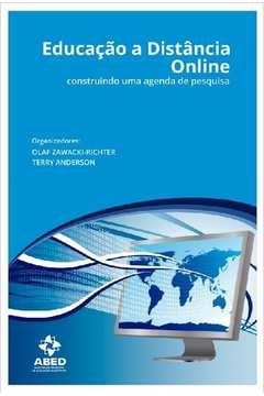 Educacao A Distancia Online - Construindo Uma Agenda De Pesquisa