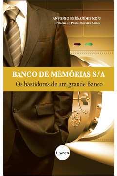 Banco de Memórias S / A