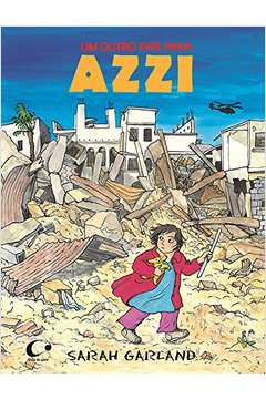 Outro país para Azzi, Um