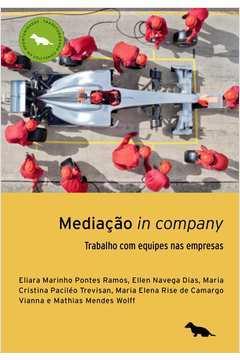 Mediacao in Company Trabalho Com Equipes Nas Empresas