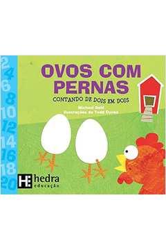 Ovos com Pernas - Contando de Dois em Dois