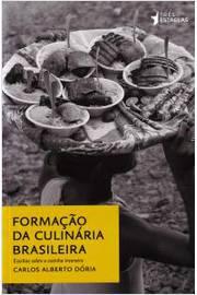 FORMACAO DA CULINARIA BRASILEIRA