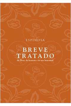 Breve Tratado de Deus - 1º Ed. 2012