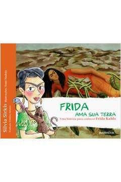 Frida Ama Sua Terra