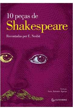 10 Pecas de Shakespeare