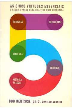 As Cinco Virtudes Essenciais